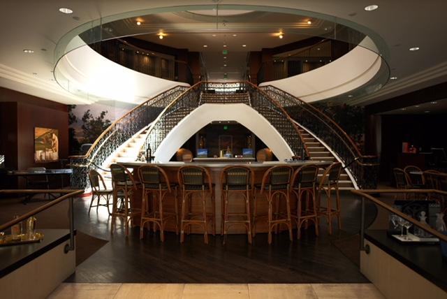 Beverly Hills Tasting Salon