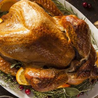 How Not to Overcook Your Turkey this Thanksgiving…