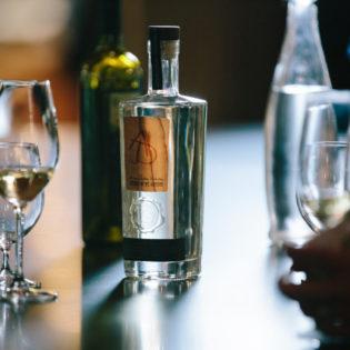 Andrew Jackson Dollarhide Spirit of St. Supéry Brandy