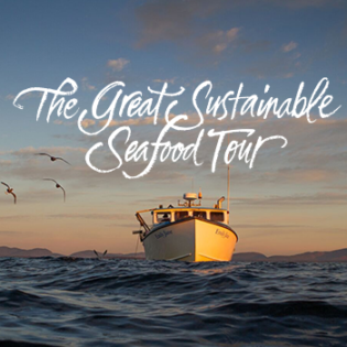 The Great Sustainable Seafood Tour