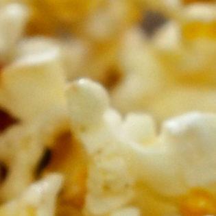 Crimson Popcorn, Truffle Sea Salt, Parmesan Reggiano, Applewood Smoked Bacon