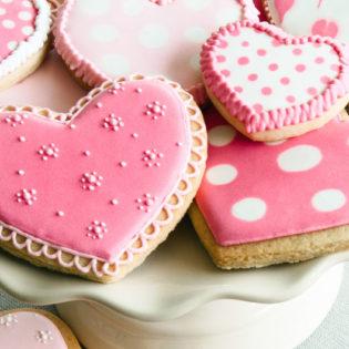 Favorite Sugar Cutout Cookies