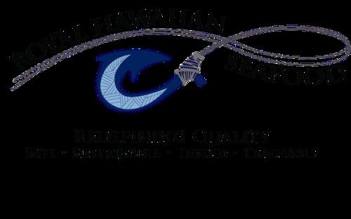 Royal Hawaiian Seafood Logo