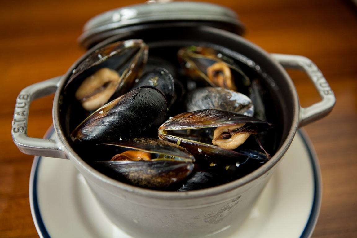 annex mussels