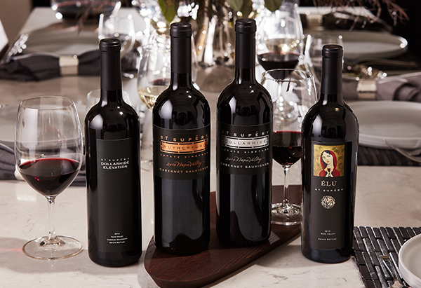Cabernet Collector Experience