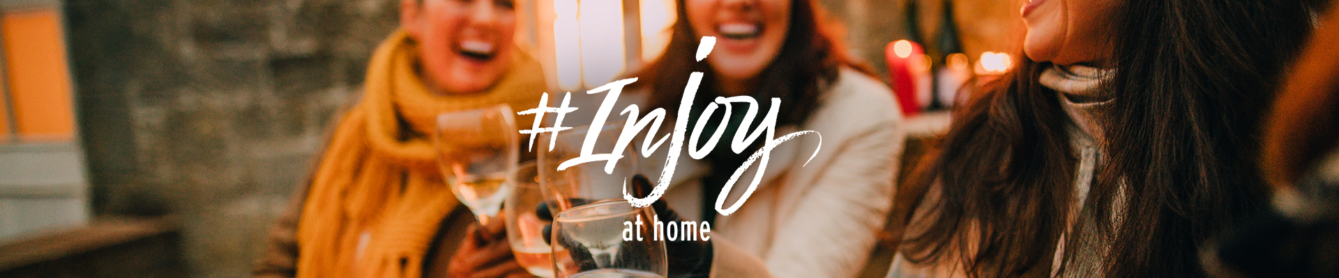 injoy at home banner