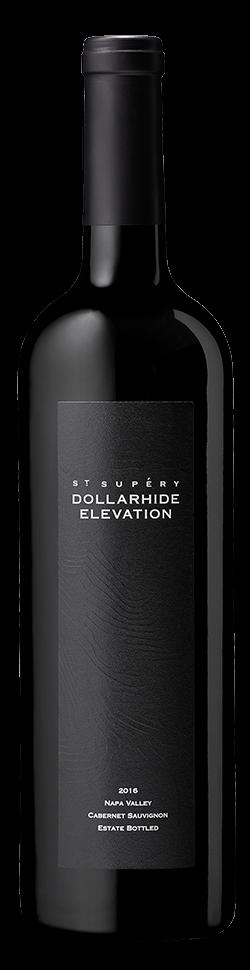 2016 Dollarhide Elevation Bottle Shot