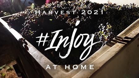St. Supéry Harvest 2021