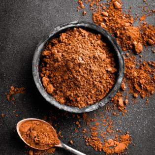 Coffee Rub Spice Mixture