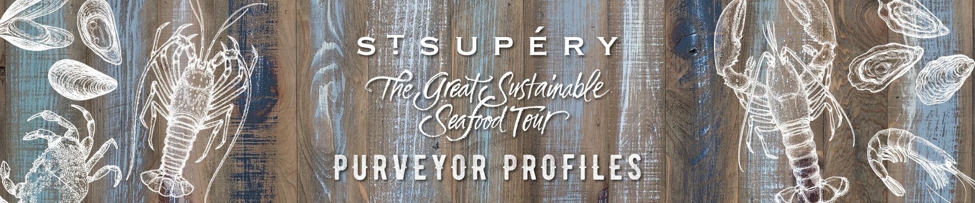 Sustainable Seafood Purveyors