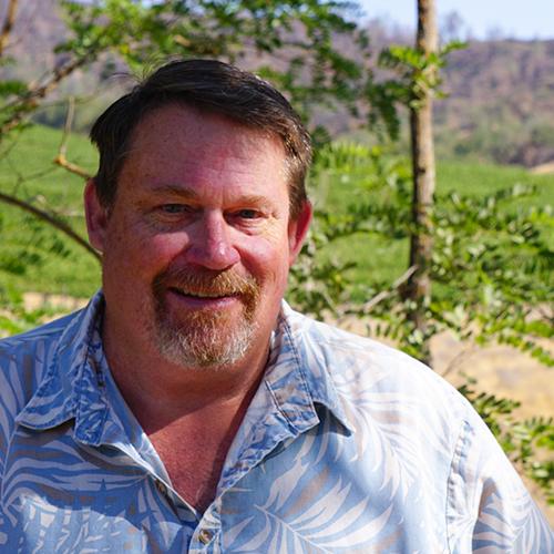 Dan Conners - Vineyard Manager