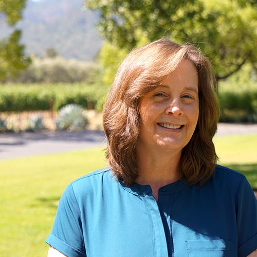 Gail Elofson - AP Coordinator