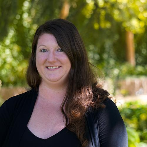 Kasey Belloff - Wine Club Coordinator