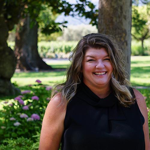 Lora McCarthy Director of Hospitality