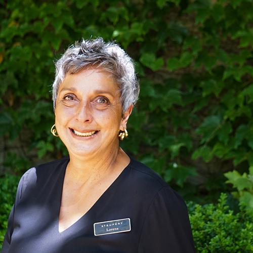 Lorena Gervasio - Wine Educator