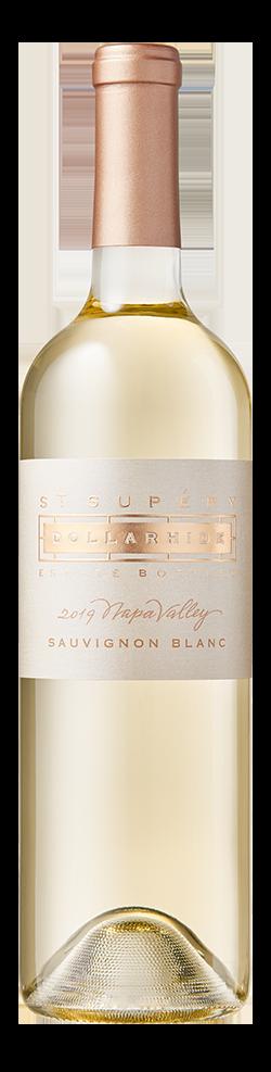 2019 Dollarhide Estate Vineyard Sauvignon Bottle Shot
